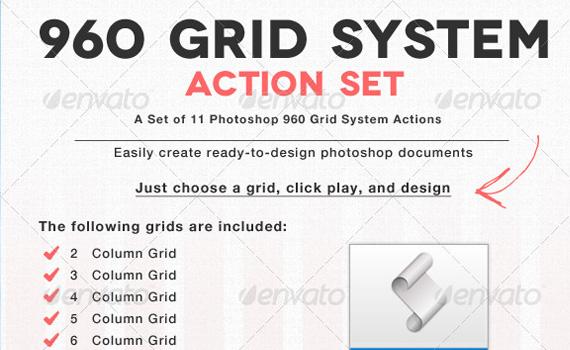 960gs-premium-photoshop-actions
