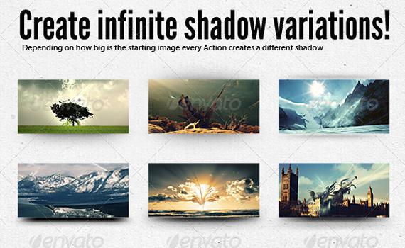Realistic-shadow-premium-photoshop-actions