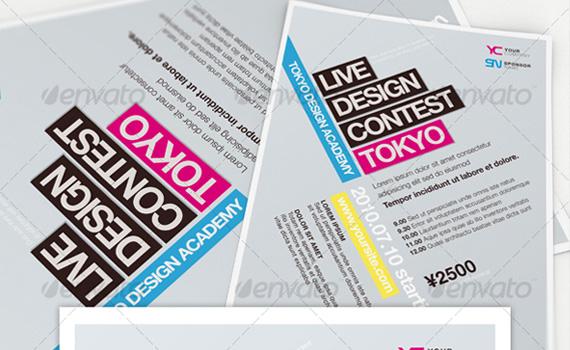 Minimal-premium-print-ready-flyers