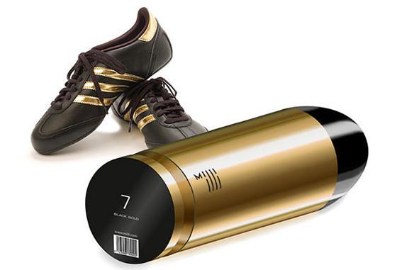 Milli Shoe Box