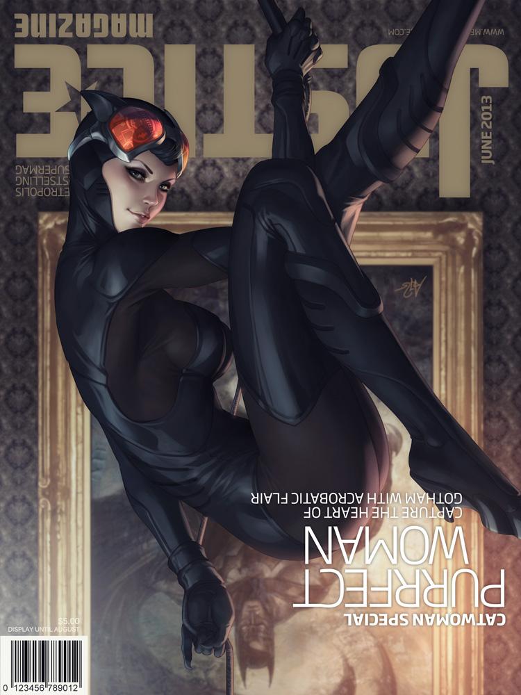 catwoman_magazine_justice