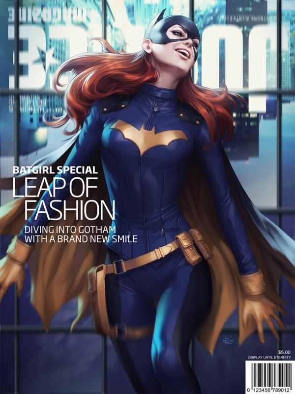 batgirl-justice-magazine-redesign
