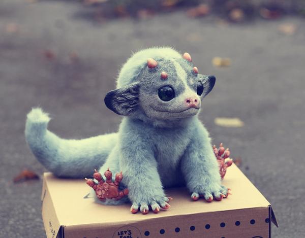 little-dragon-dolls