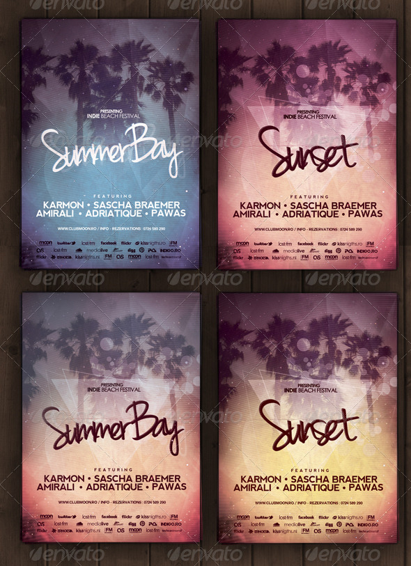 summer-flyer-poster