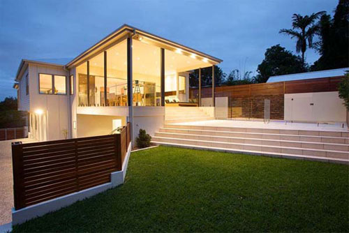 House in Brisbane, Australia 1