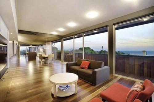 Coronet Grove Residence in Melbourne, Australia 3 architecture and interior design