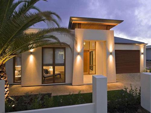 Crompton House in Woodville, Australia 1 architecture and interior design