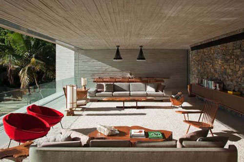 Paraty House in Brazil 2
