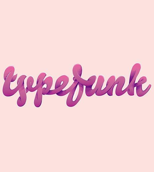 type-work