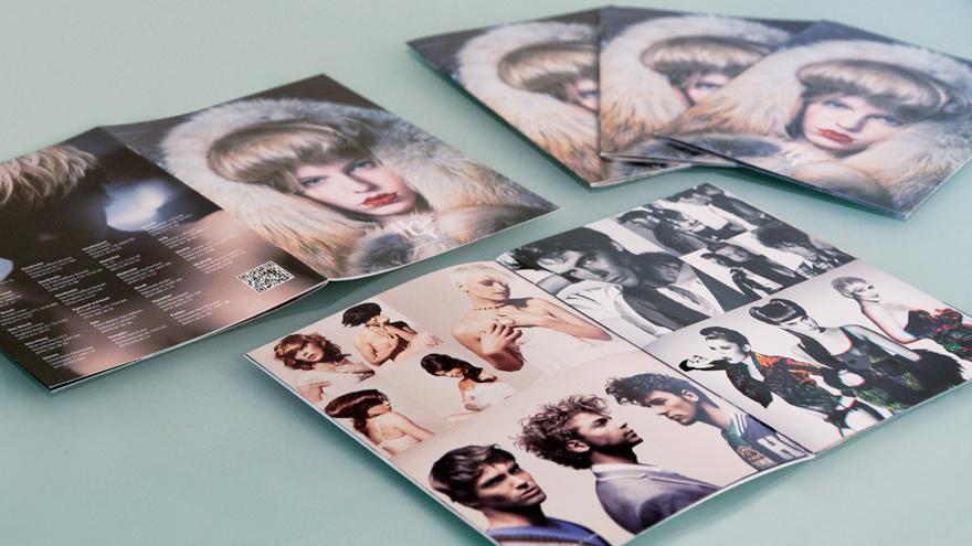 Brilliant Brochure Designs