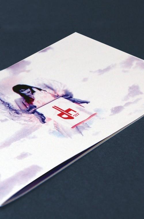 60 Dazzling Fashion Brochure Design