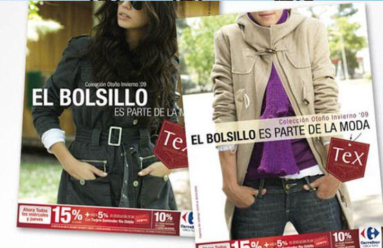 Fashion Brochure Design Examples - El Bolsillo