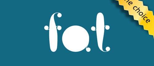 Download FatC free font