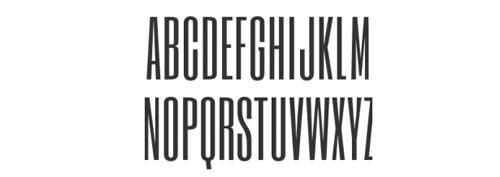 Download Six Caps free font
