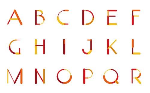 Download Color Lines free font