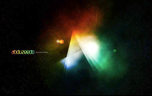 cosmos-glow