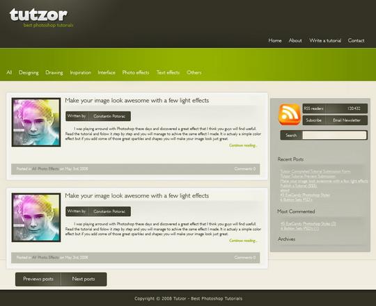 web-20-style-design