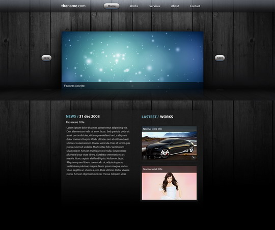 web_mockup___client_work_by_ddrdark