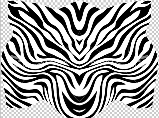 zebra avatar