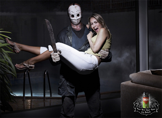 Baygon: Jason