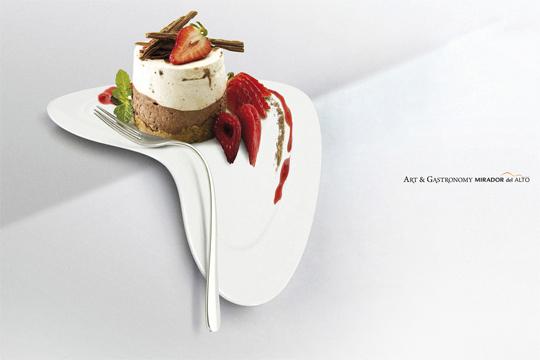 Art & Gastronomy