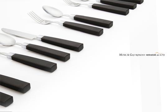 Music & Gastronomy