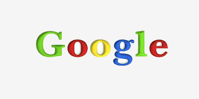 2 Google 1998 logo