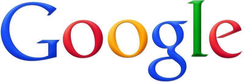 5 Google 2010 logo