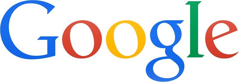 6 Google 2013 logo