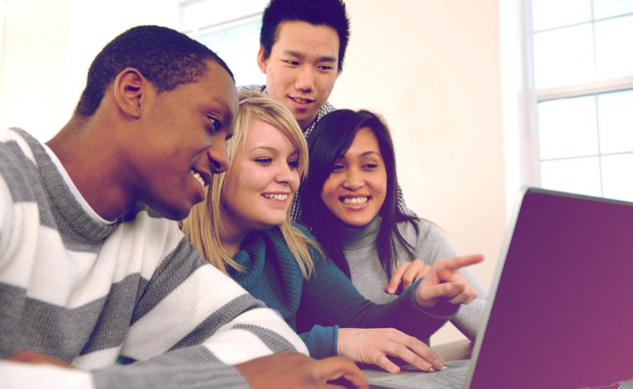 create student site