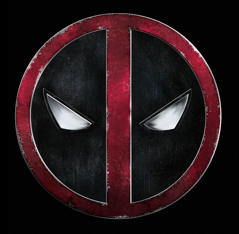 Deadpool Movie Logo Photoshop Tutorial