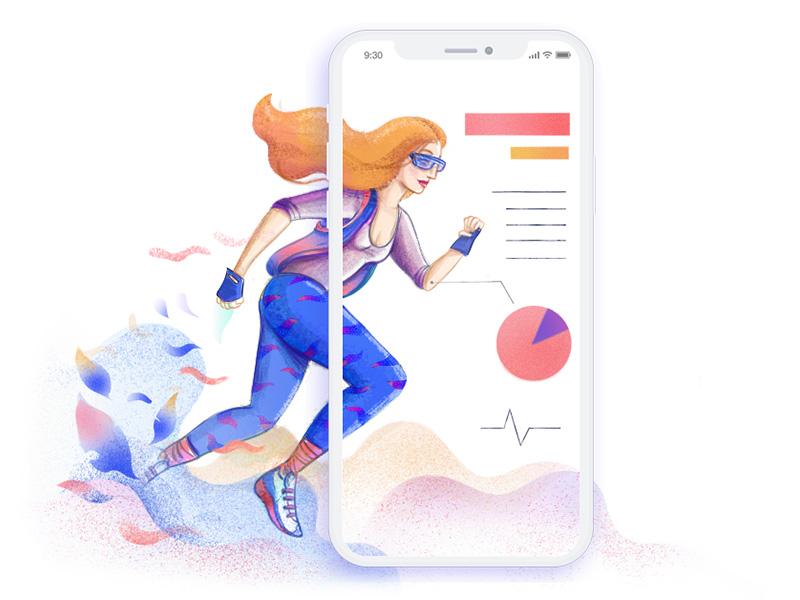 how to increase sport follow social media