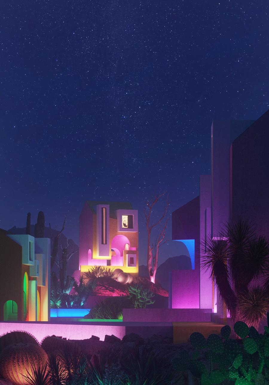 art design city